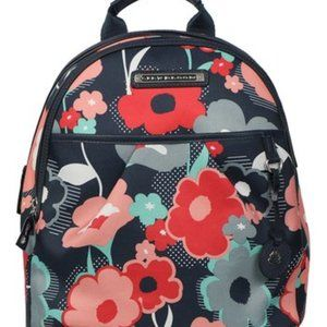 Lily Bloom Festival Floral Chantal Backpack NWT